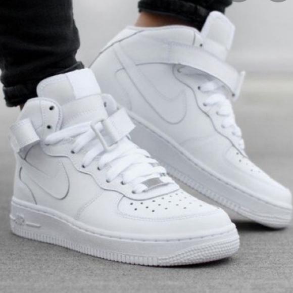 Nike Shoes | Womens Nike Air Force